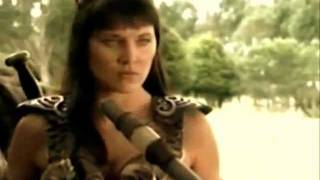 Xena In The End