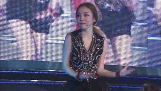 KARA 「STEP」 1st JAPAN TOUR 2012 KARASIA  【HD】
