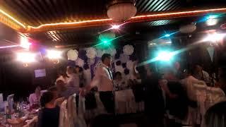 Танец мамы и сына. (Постановка - тел. 336666 ) г.Ханты-Мансийск
