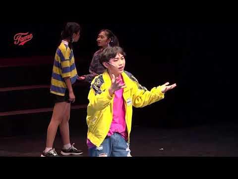 2017 뮤지컬 페임 Musical fame