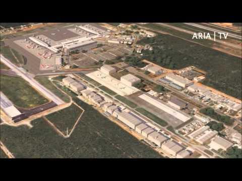 Novo Aeroporto de Brasília