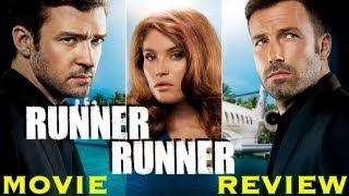 Runner Runner - Movie Review By Chris Stuckmann
