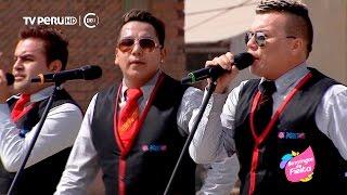 DOMINGOS DE FIESTA - Orquesta Puntos de Amor