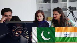 EMIWAY BANTAI - KHATAM   PAKISTAN REACTION (OFFICIAL MUSIC VIDEO)