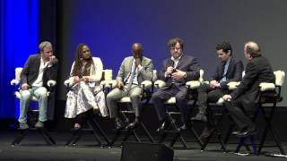 SBIFF 2017 - Outstanding Directors Award Group Discussion & Awards Presentation