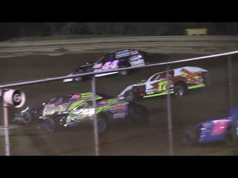 Ohio Valley Speedway Modified Feature 4-13-19