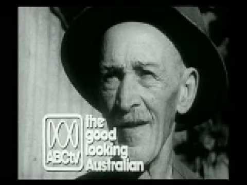 ABC TV B/W Promos 1970-72