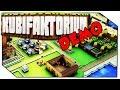 Kubifaktorium | Factorio meets Minecraft | Demo Angespielt