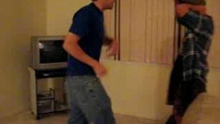 Mambo #5 Dance