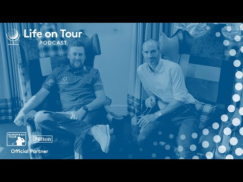 Ian Poulter   Life On Tour Podcast   Ep. 12