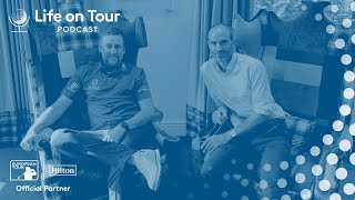 Ian Poulter | Life on Tour Podcast | Ep. 12