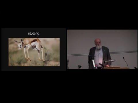 Daniel Dennett: De-Darwinizing Culture