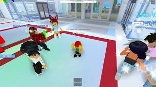 BEING AN IDIOT IN LAD WITH LIAM // Roblox Little Angels Daycare