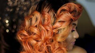 DIY: Rose Gold Copper Hair ft. RPGHair.com