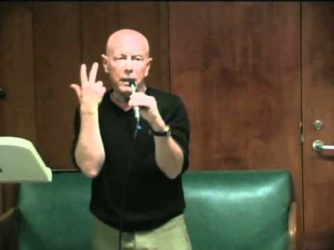 Dr. Michael Hall- Radical Acceptance Of What Is