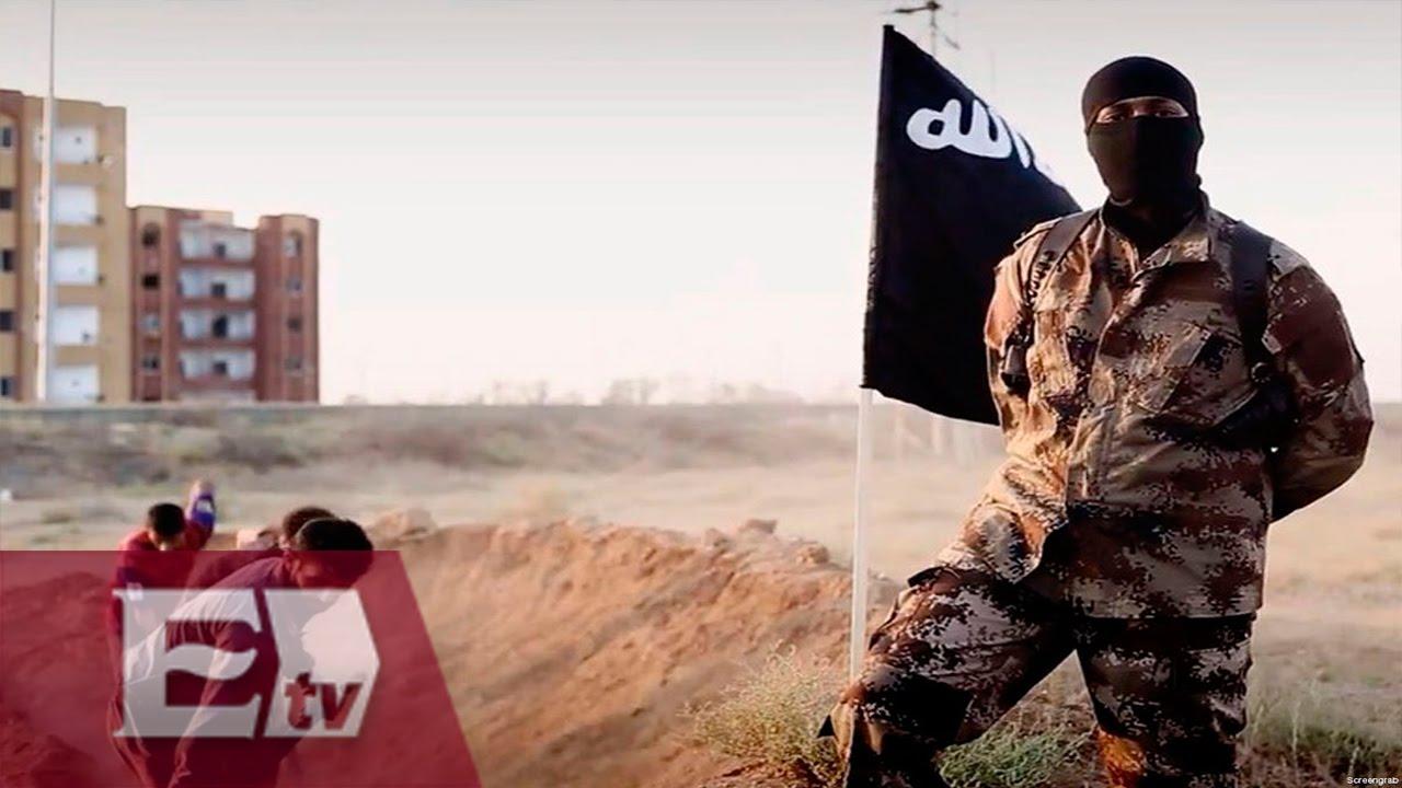 Resultado de imagen de estado islámico