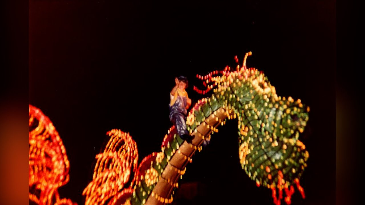 Download Main Street Electrical Parade Custom Soundtrack (BTC's Everybody's Here Mix)
