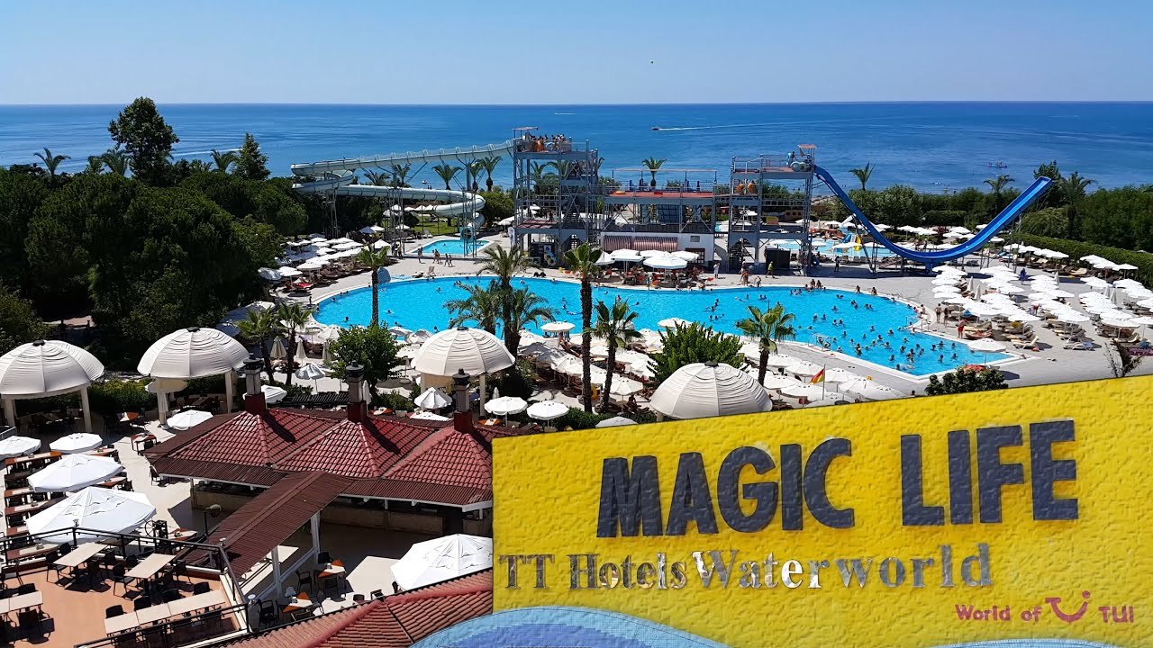 Magic Life Türkei