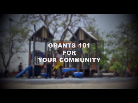 Playground Equipment Grants | Grants 101 For Your Community | GameTime