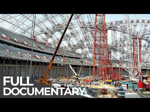 Extreme Constructions: Singapore's Field of Dreams | Free Documentary