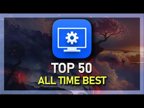 Top 50 All Time Best Wallpaper Engine Wallpapers - 2020