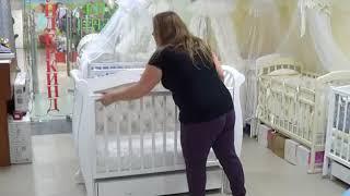 Краткое описание кроватки