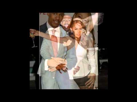 NICK CANNON AND MARIAH CAREY WEDDING SONG LIFETIME BY PROPHET JONES