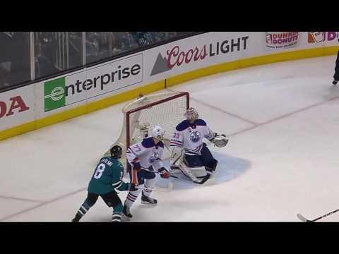 Edmonton Oilers vs San Jose Sharks - April 16, 2017 | Game Highlights | NHL 2016/17