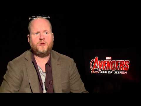 Joss Whedon on Life After Marvel and Avengers: Age of Ultron