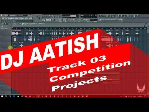 Track 03 - Competition Music DJ AATISH REMIX [www.DjSuno.Com]