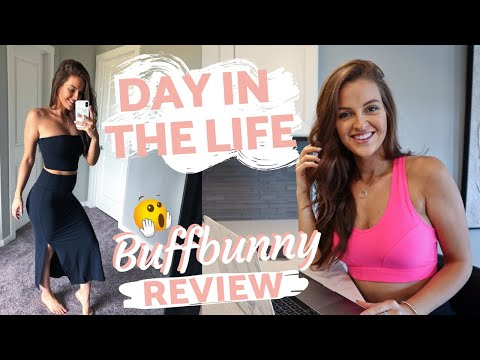 day-in-the-life-//-buffbunny-collection-review