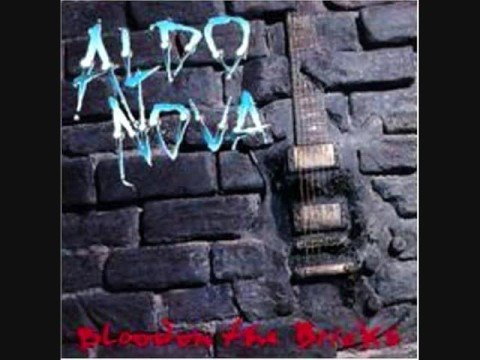 Foolin' Yourself- Aldo Nova