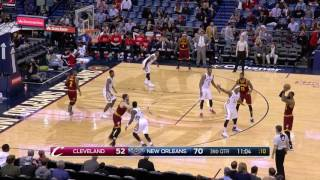 jrue holiday defensive highlights 2016 2017 first half