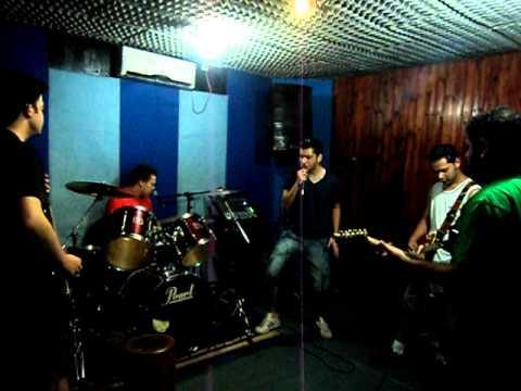 Banda Vagas - It's My Life (Bon Jovi Cover)