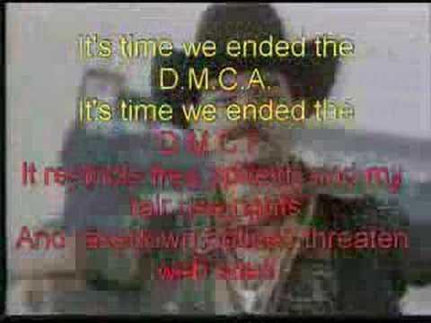 DMCA Karaoke