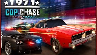 1971 Cop Chase - Free ( 3d Shooting and Racing Games ) Trailer Teaser GamePlay