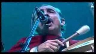 Los Chalchaleros con Los Nocheros - Angelica (en vivo)