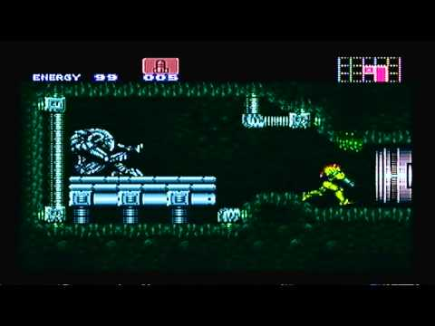 super metroid redesign 100 part 1 19 morphing ball missile and rh youtube com Super Metroid Ju Super Metroid Online