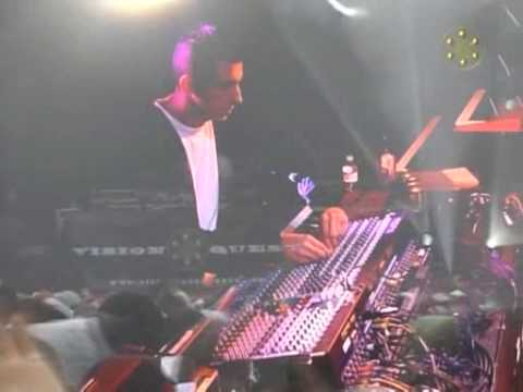 Astrix Adventure Mode live at the Gathering 2006