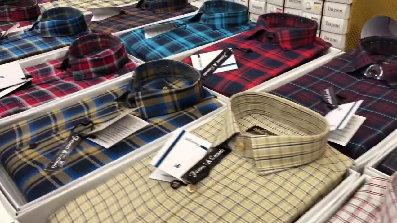 Branded Casual Checks Shirts Manufacture For Men || Check Shirts Wholesaler in Delhi || Bajson Shirt