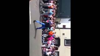 Saltcoats Protestant Boys - Ayrshire Walk 2015 (3)