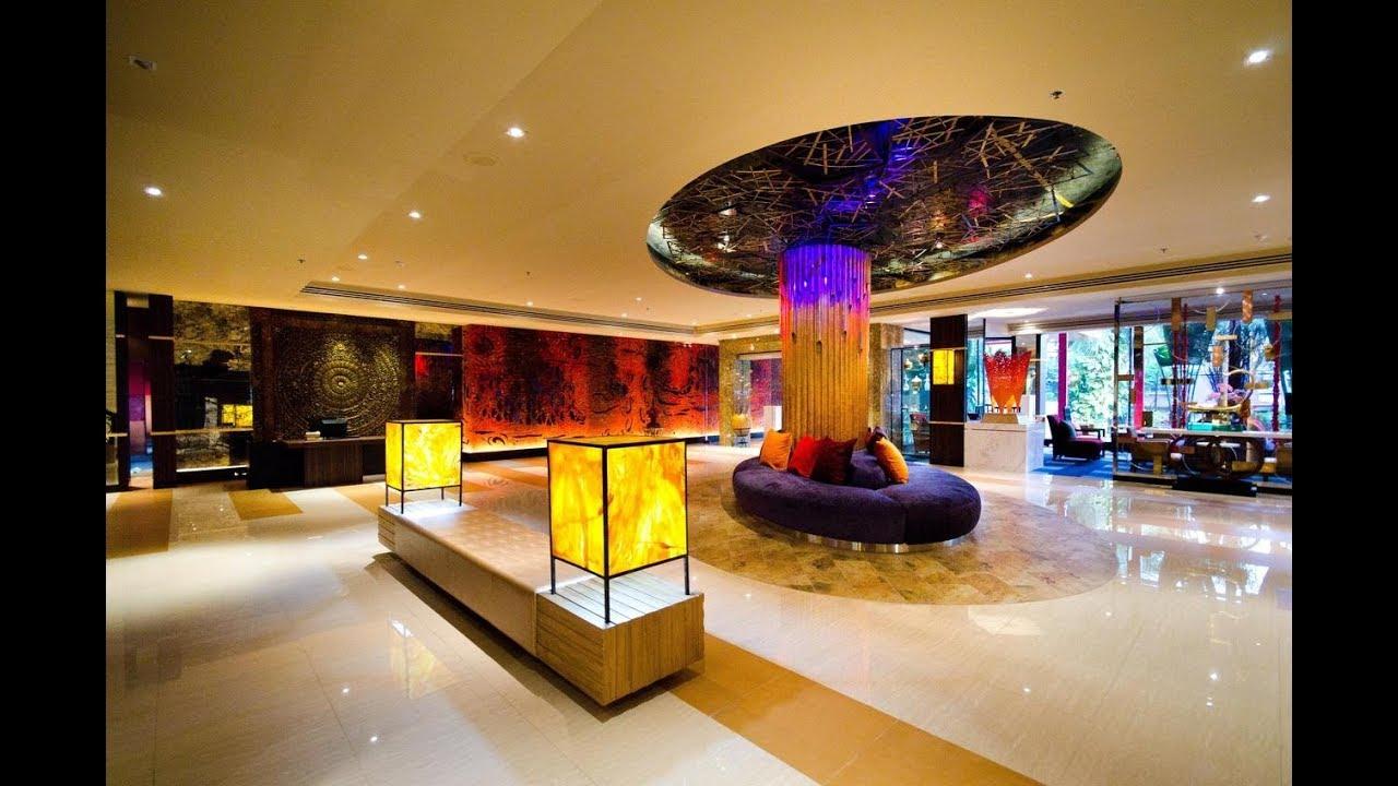 Review khách sạn Tongtara Bangkok, Thailand