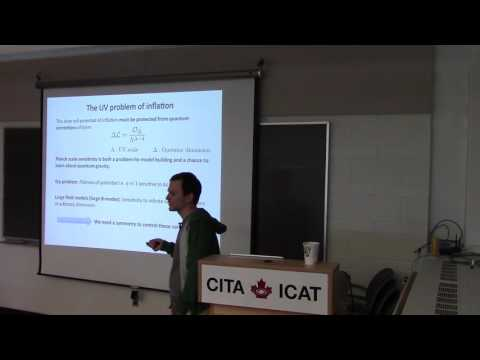 CITA 688: Oscillations in the CMB bispectrum - theory and data analysis