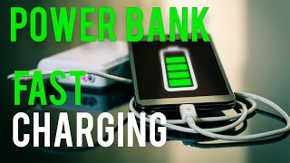 5 Power Bank Fast Charging Smartphone Terbaik