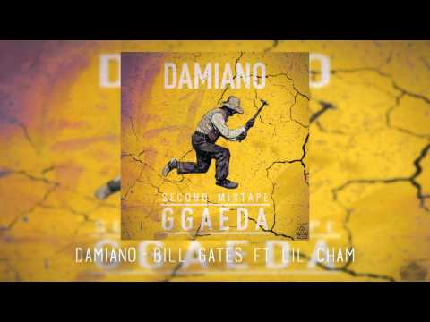 Damiano (다미아노) - Bill Gates (feat. Lil Cham) (2nd Mixtape GGAEDA)