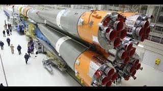 Россия не смогла запустить ракету с космическим грузовиком