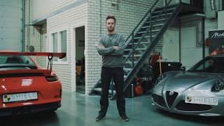 SHIELD the car wellness | Nederland | Groningen | XPEL | Detailing