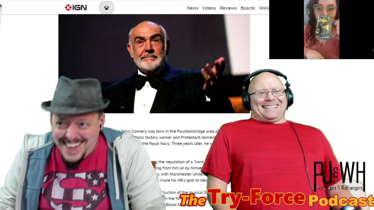 #172 Try-Force Podcast: Hello Ellon Into The Multiverse We Trust