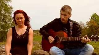 David Guetta ft. Sia- Titanium (Acoustic cover by Rain& Ester)