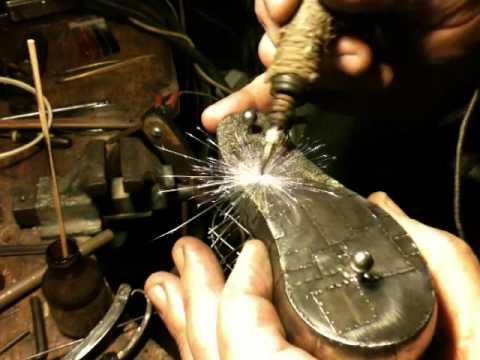 Сделать струбцину из металла своими руками 27